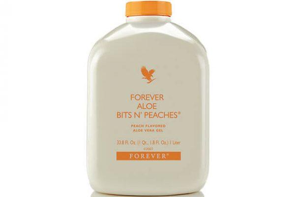 Bits N` Peaches