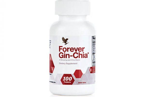 Gin-Chia