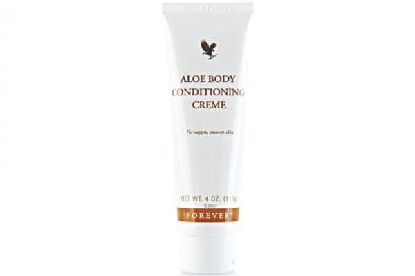 Aloe Body Conditioning Creme