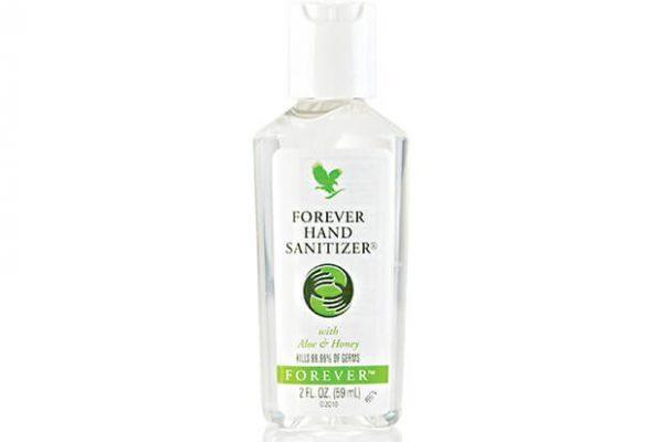 Forever Hand Sanitizer