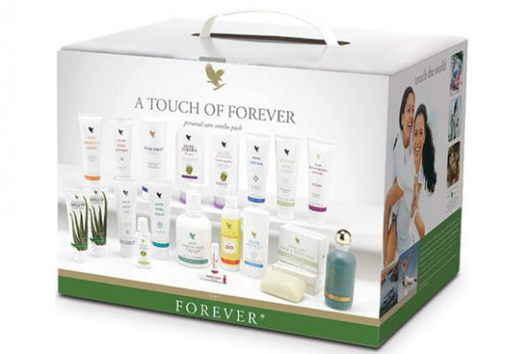 Mini Touch of Forever - Skin Care